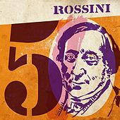 Play & Download Rossini 50 by Various Artists | Napster