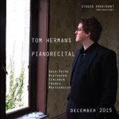 Tom Hermans Pianorecital by Tom Hermans