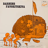 Barnens favoritskiva by Various Artists