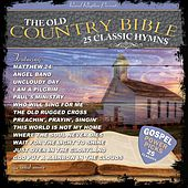 25 Classic Hymns from the Old Country Bible by Various Artists