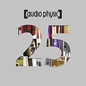 Play & Download Audiophysics - 25 Years by Various Artists | Napster
