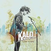 Play & Download Live in Nyc by Kalo | Napster