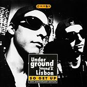 So Get Up - 10th Aniversary Edition by Underground Sound Of Lisbon