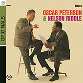 Play & Download Oscar Peterson & Nelson Riddle by Nelson Riddle | Napster