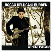 Open Pages by Rocco Deluca