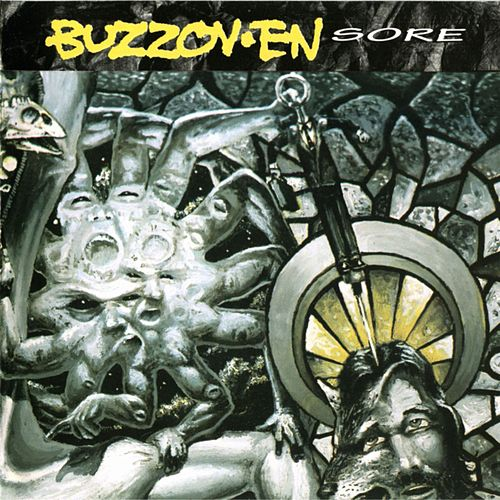 Sore by Buzzoven
