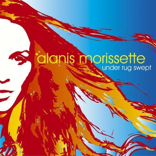 Under Rug Swept von Alanis Morissette