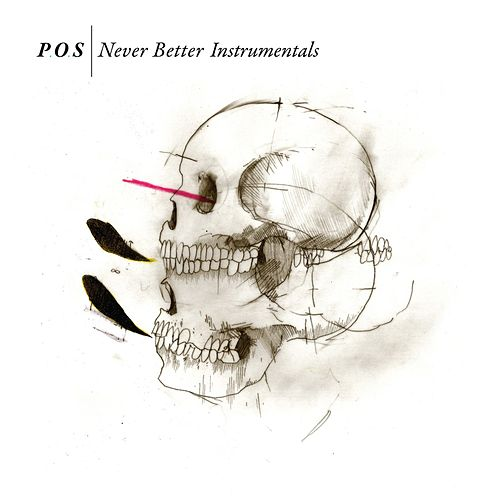Never Better - Instrumental by P.O.S (hip-hop)