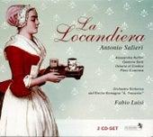 La Locandiera by Orchestra Sinfonica dell'Emilia Romagna