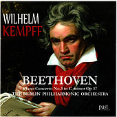 Play & Download Beethoven: Piano Concerto No. 3 in C Minor, Op. 37 by Wilhelm Kempff | Napster