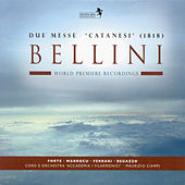 Play & Download Bellini: Due Messe 'Catanesi' by Orchestra e Coro 'Accademia I Filarmonici' | Napster