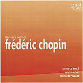 The Very Best of Frédéric Chopin by Various Artists