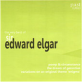 Play & Download The Very Best of Sir Edward Elgar by Various Artists | Napster