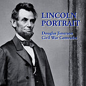Lincoln Portrait by Bob Clayton