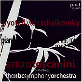 Tchaikovsky: Piano Concerto No. 1 in B-Flat Minor, Op. 23 by NBC Symphony Orchestra