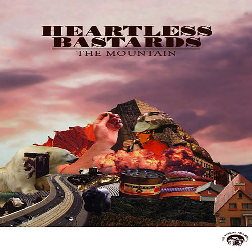 Play & Download The Mountain by Heartless Bastards | Napster