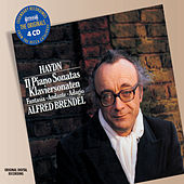 Play & Download Haydn: Piano Sonatas by Alfred Brendel | Napster