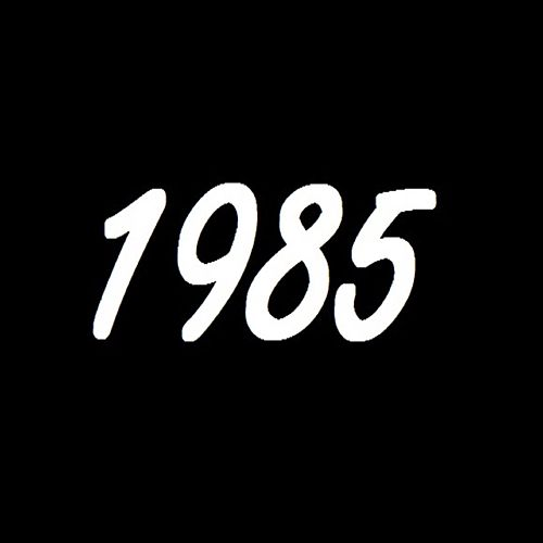 Play & Download 1985 by Emilio | Napster