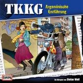 136/Argentinische Entführung von TKKG