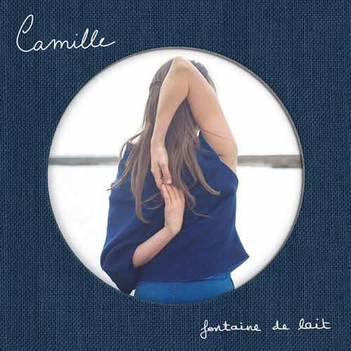 Fontaine de lait de Camille