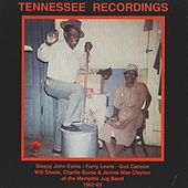Play & Download Tennessee Recordings: The George Mitchell Collection by Various Artists | Napster