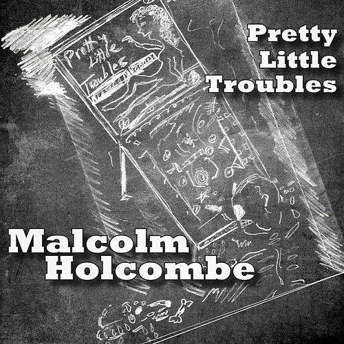 Yours No More by Malcolm Holcombe