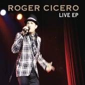 Live EP (Männersachen) von Roger Cicero