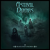 Black Eyed Children by Astral Doors