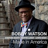 Made in America by Bobby Watson