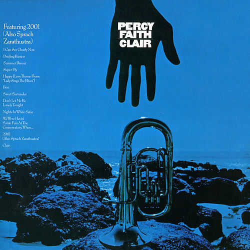 Clair by Percy Faith