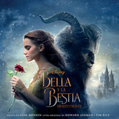 Play & Download La Bella y la Bestia (Beauty and the Beast) (Banda Sonora Original en Castellano) by Various Artists | Napster