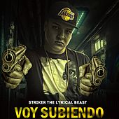 Voy Subiendo by Striker