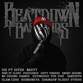 Beatdown Basterds by Various Artists