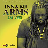 Inna Mi Arms - Single by Jah Vinci