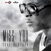 Miss You - Single by Charly Black