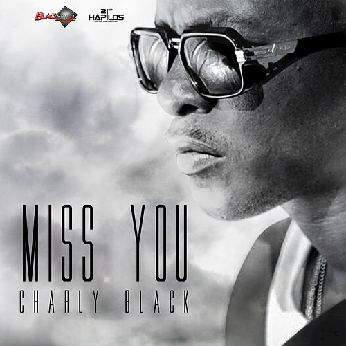 Miss You - Single de Charly Black