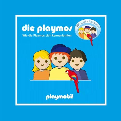 Die Playmos - Wie die Playmos sich kennenlernten von Die Playmos