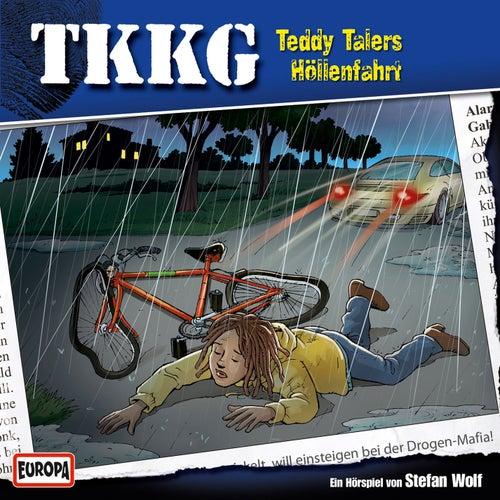 126/Teddy Talers Höllenfahrt von TKKG