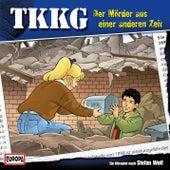 125/Der Mörder aus einer anderen Zeit von TKKG