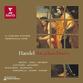 Play & Download Arcadian Duets by George Frideric Handel | Napster