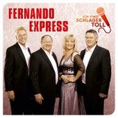 Ich find' Schlager toll von Fernando Express