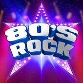 80's Rock von Various Artists