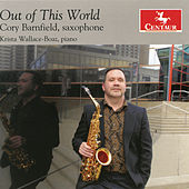 Play & Download Out of This World by Cory Barnfield | Napster