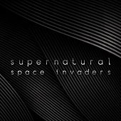 Space Invaders by Supernatural