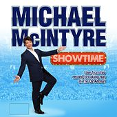 Play & Download Showtime (Live) by Michael McIntyre | Napster