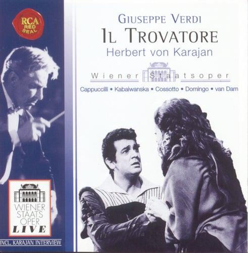 Play & Download Il Trovatore by Giuseppe Verdi | Napster
