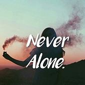 Play & Download Never Alone by Belong | Napster