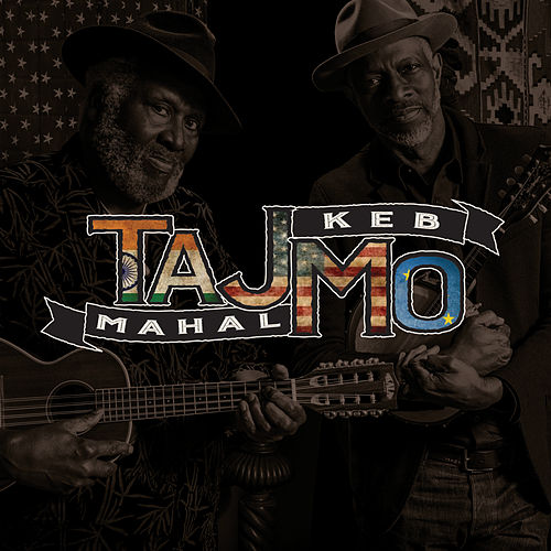 All Around The World von Taj Mahal & Keb' Mo'