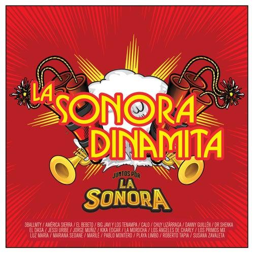 Juntos Por La Sonora by La Sonora Dinamita