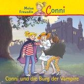 Conni und die Burg der Vampire von Conni